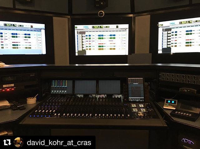 Cras music production trade schools